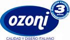 logo ozoni